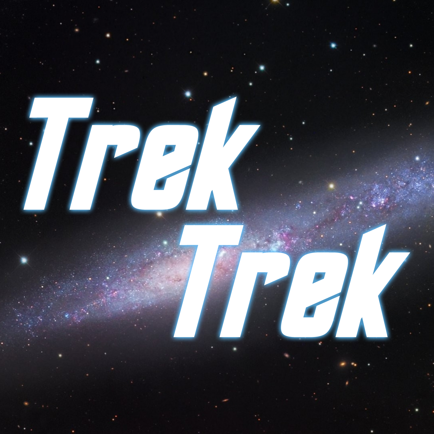 Trek Trek - A Star Trek Podcast